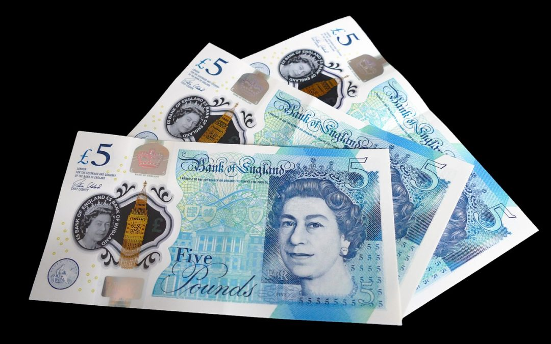 TIME TO UPDATE: New Polymer Bank Notes Arrive September 2016